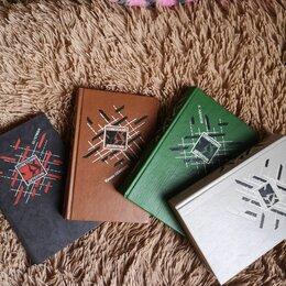 """Художественная литература - """"Советский детектив"""" книги разные, винтаж,СССР, 0"""