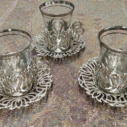Бокалы и стаканы - Армуды, 0
