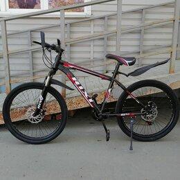 """Велосипеды - Велосипед""""Rixi"""" 24"""", 0"""