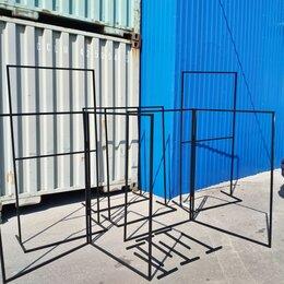 Мебель для учреждений - Вешало рейл, 0