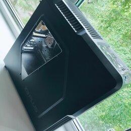 Настольные компьютеры - Отличный компьютер (8 ядер/4ггц/SSD), 0