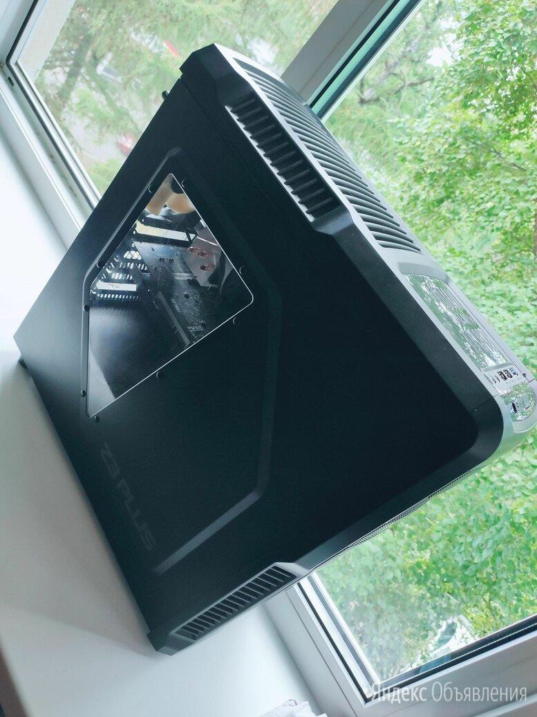 Отличный компьютер (8 ядер/4ггц/SSD) по цене 23000₽ - Настольные компьютеры, фото 0