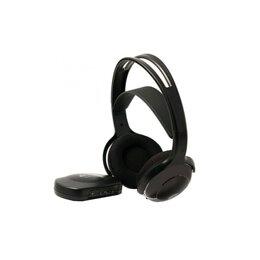 Наушники и Bluetooth-гарнитуры - Наушники беспроводные Ritmix RH-711, 0