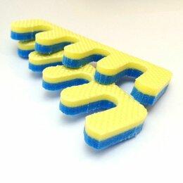Лабораторное и испытательное оборудование - Разделители для пальцев пенополиэтилен WL 25 пар, 0