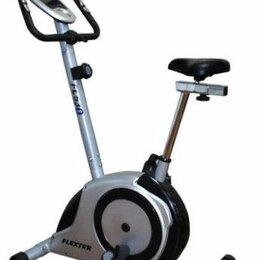Велотренажеры - Вертикальный велотренажер Flexter FL530, 0