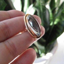 Кольца и перстни - Золотое кольцо 18 размера родом из СССР., 0