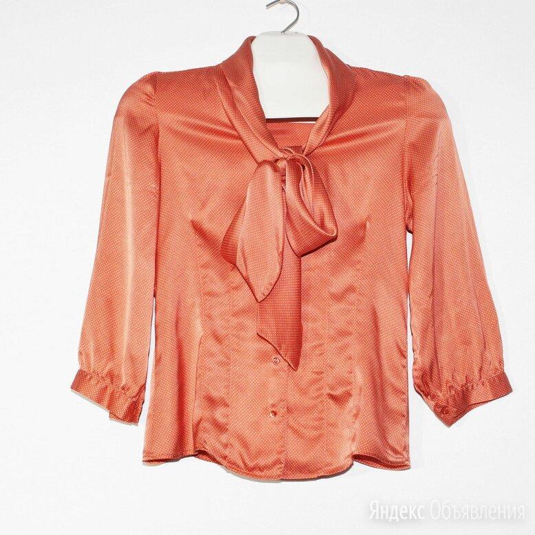 Блузка натуральный шелк Van Jaack по цене 5000₽ - Блузки и кофточки, фото 0