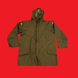 Военные вещи - Куртка(парка), Bundeswehr, gore-tex, р 56-58, 0