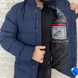 Куртки - Мужская зимняя куртка Adidas р-ры 44-56, 0