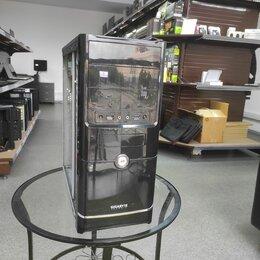 Настольные компьютеры - Компьютер 4 ядра Intel Q8300/чипсет G41, 0