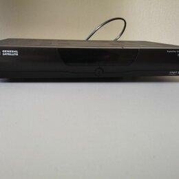 Спутниковое телевидение - Ресивер триколор HD 9305, 0