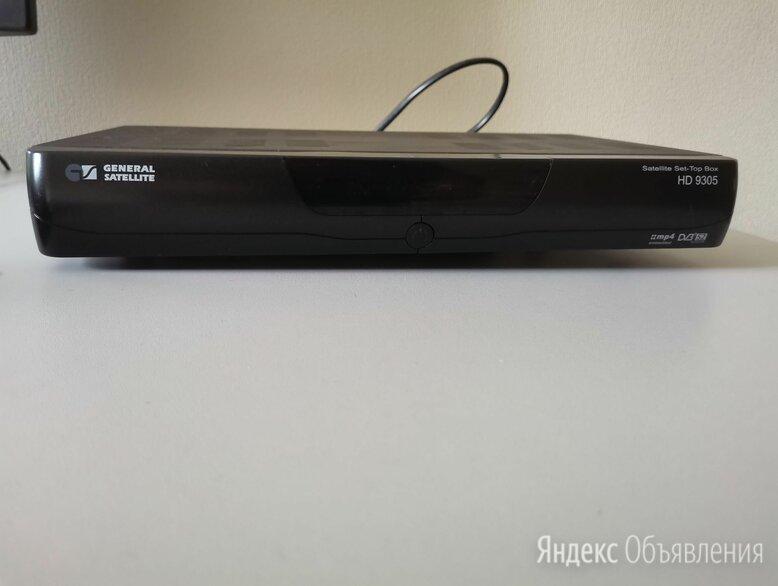 Ресивер триколор HD 9305 по цене 2000₽ - Спутниковое телевидение, фото 0