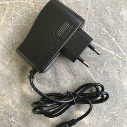 Блоки питания - Блок питания / адаптер 9V 1A 5.5 мм, 0