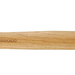 Молотки и кувалды - Молоток слесарный с деревянной рукояткой 600 гр Thorvik WHH600, 0
