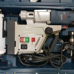 Сверлильные станки - Сверлильный станок GBM 50-2 Professional, 0