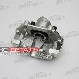 Тормозная система  - PATRON PBRC102 Суппорт тормозной передн лев Audi A3, VW Golf/Passat, Skoda Oc..., 0