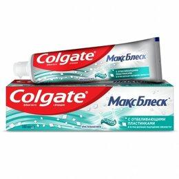 Зубная паста - Паста зубная Colgate 100мл Макс Блеск, 0