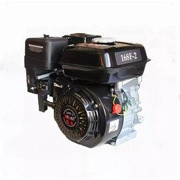 """Двигатели - Двигатель """"Брайт"""" 168F-2 6.5л/с для мотоблока, 0"""