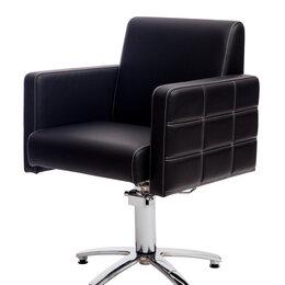 Мебель - Парикмахерское кресло АЛЕКС на гидравлике, 0