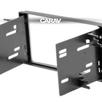 Переходная рамка CARAV 11-212 | 2 DIN, SUBARU Forester (2008-2016) по цене 1400₽ - Автоэлектроника и комплектующие, фото 2