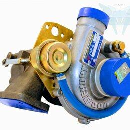 Двигатель и комплектующие - Турбокомпрессор ТКР 6,5.1 (07.01), 0