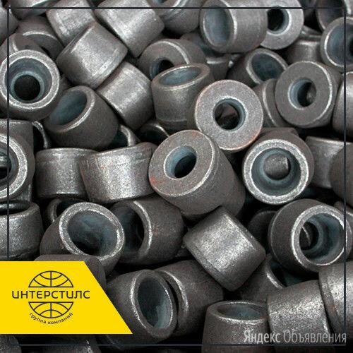 Поковка стальная ст.45 250х400 мм ГОСТ 8479-70 по цене 109375₽ - Металлопрокат, фото 0