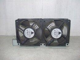 Кулеры и системы охлаждения - Вентиляторный модуль A05862-001 Delta EFB1212VHE D, 0
