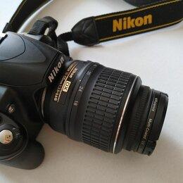 Фотоаппараты - Зеркальный фотоаппарат Nikon d3100, 0