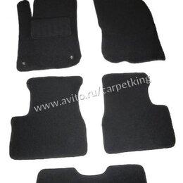 Интерьер  - Ворсовые коврики в салон на Peugeot 208, 0