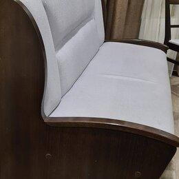 Мебель для кухни - Диванчик со стульями , 0