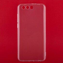 Чехлы - Силиконовый чехол «LP» для Huawei Honor 9 TPU (прозрачный) европакет, 0