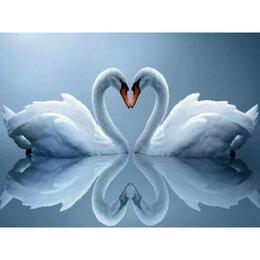 Отделочный профиль, уголки - Пара лебедей Артикул : L 112, 0