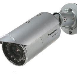 Камеры видеонаблюдения - Камера видеонаблюдения WV-CW324LE Panasonic, 0