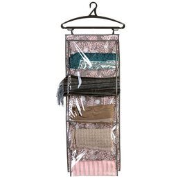 Органайзеры и кофры - Кофр для одежды - Кофр для одежды, 5 карманов, 105х40см, 0
