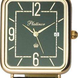 Наручные часы - Наручные часы Platinor Rt54630.510, 0