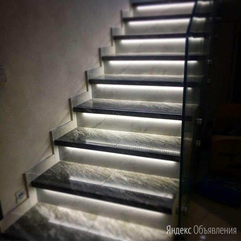 Умная подсветка лестниц по цене 7500₽ - Интерьерная подсветка, фото 0