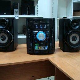 Музыкальные центры,  магнитофоны, магнитолы - Музыкальный центр LG без пульта, 0