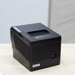Принтеры чеков, этикеток, штрих-кодов - Принтер для кассовой зоны, бара, кухни XP-Q260, 0
