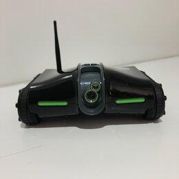 Радиоуправляемые игрушки - Робот шпион brookstone rover 2.0, 0