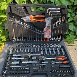Наборы инструментов и оснастки - Набор инструментов 137 предметов VIP , 0