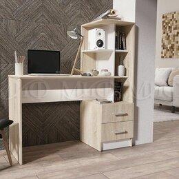Компьютерные и письменные столы - Компьютерный стол №2, 0