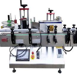 Упаковочное оборудование - Полуавтоматический этикетировщик ZP-50, 0