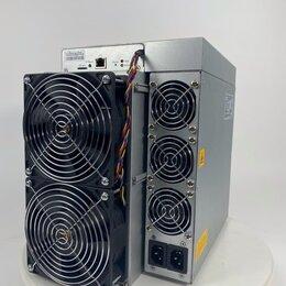 Промышленные компьютеры - Майнер Antminer S19j pro 104 TH/s NEW, 0