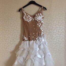 Платья - Платье для латино-американских танцев, 0
