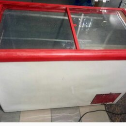 Холодильные витрины - Морозильный ларь, 0