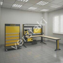 Мебель для учреждений - Комплект мебели KronVuz Pro-SF-3, 0