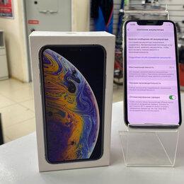Мобильные телефоны - Apple iPhone Xs 64 GB, 0