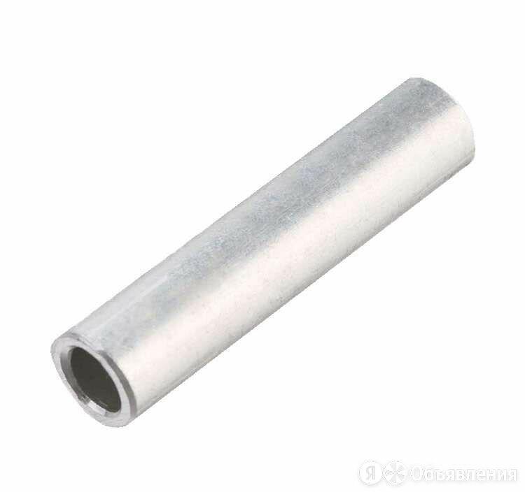 Гильза алюминиевая ГА 150-17 (опрес.) КВТ 41457 по цене 56₽ - Строительные блоки, фото 0