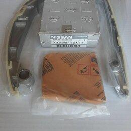 Двигатель и топливная система  - A30281CA4A Цепь ГРМ Nissan Patrol Y62 / Infiniti QX80 VK56VD, 0