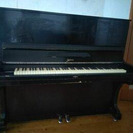 Клавишные инструменты - Музыкальный инструмент пианино, 0